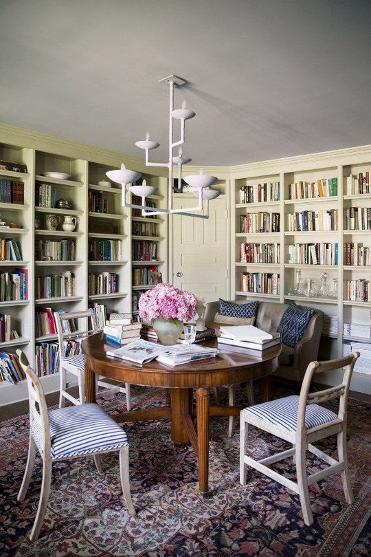 Don't Use Your Dining Room? Our Favorite Alternative Idea