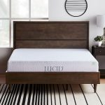 Dream Collection™ by LUCID® 10 Inch Memory Foam Mattress in a Box, Color: White - JCPenney