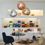 Elie Tahari Collaborates with Tom Dixon in East Hampton, New York
