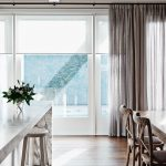 Enjoying the sun filtering through these beautiful BQ pinch pleat #curtains in A...
