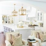 Family Room Makeover with A Well Dressed Home - Randi Garrett Design