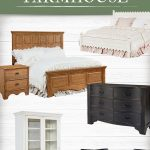 Farmhouse style is a timeless take on the charm and simplicity of days gone by. ...