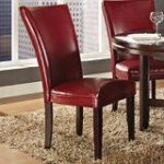 Fenley Parsons Upholstered Dining Chair Set of 2