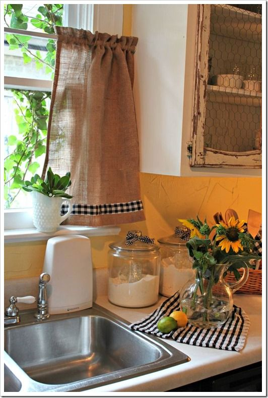 Finding Farmhouse Style…Features from The Scoop
