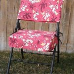 Folding Chairs :  wedding Folding Chair Pinafore