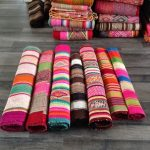 Frazada Runners / Rugs / Colorful Blankets - You Choose!