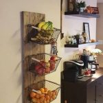 Free up Some Space With These Open Kitchen Shelving Ideas