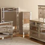 Furniture Marais Mirrored Furniture Collection & Reviews - Furniture - Macy's