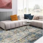 Good Photographs Pink Rugs living room Tips When you're decorating an area it...