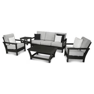 Harbour Loveseat with Cushions