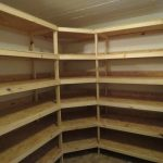 Heavy duty basement shelves Building instructions for building yourself # ppnf-f...
