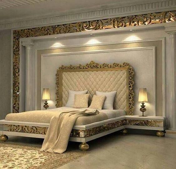 High end bedroom furniture & vanities with mirrors #Decorative …  – creative i…