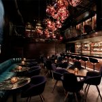 Himitsu Opens in Atlanta with Interiors by Tom Dixon's Design Research Studio