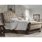 Hooker Rhapsody King Tufted Bed