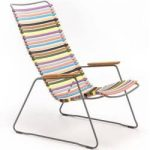 Houe Click Loungesessel multicolor HoueHoue