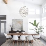 How To Bring Mid-Century To Your House With Our Dining Room Ideas