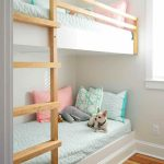 How To Make DIY Built-In Bunk Beds | Young House Love