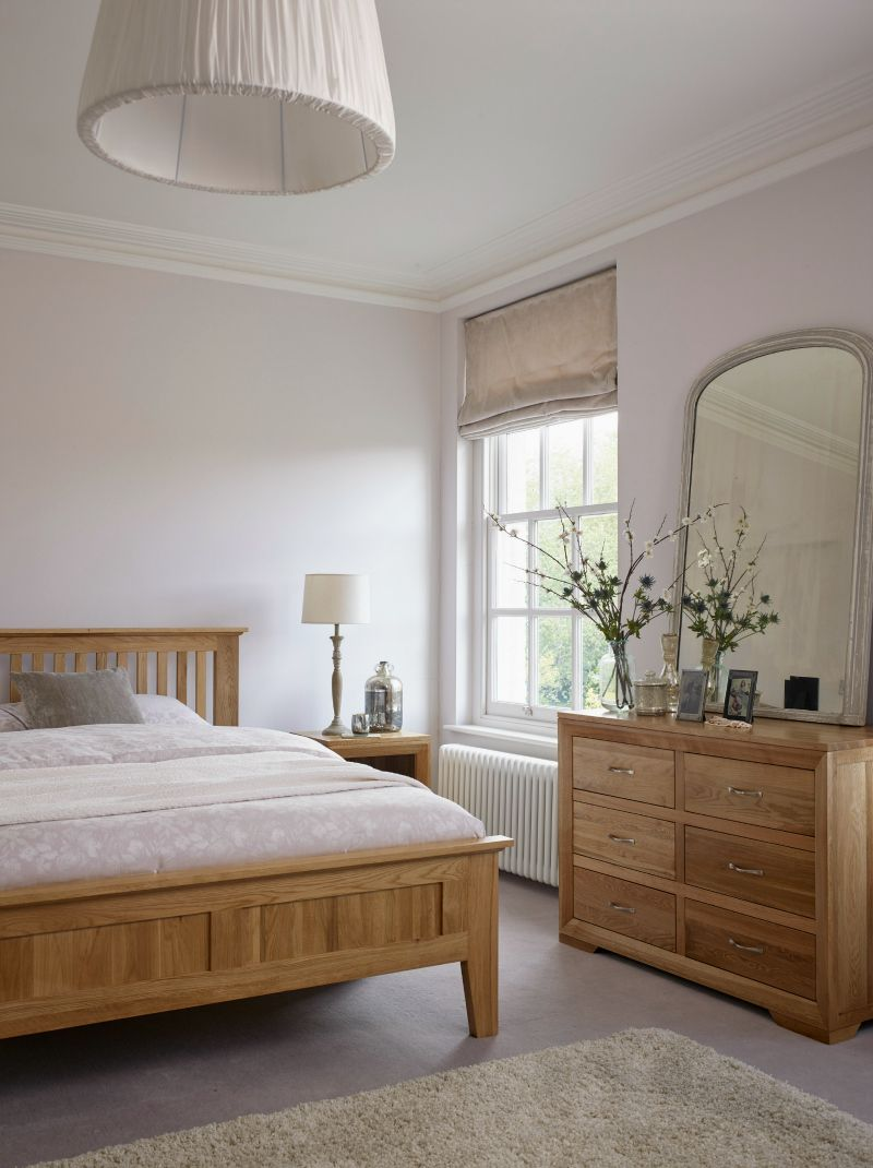 How To: Style The Bevel Range by Jen Stanbrook   The Oak Furniture Land Blog