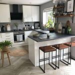 How do you like this kitchen? .. How do you like this kitchen? .. By @my_grey