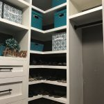 How to Build a DIY Closet Organizer with Built-In Storage
