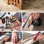 How to Build a Mission-Style Coffee Table in the Arts and Crafts Tradition   #fu...