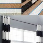 How #to #(and #how #NOT #to) #paint #curtains