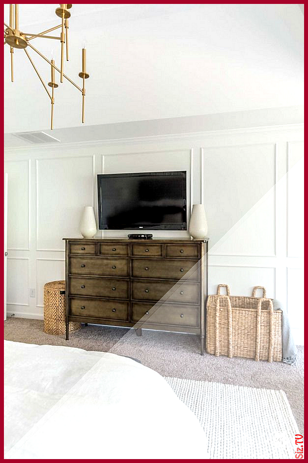 How to mix and match bedroom furniture with a metal bedroom dresser bedroomfurni…
