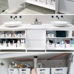 How to organize your bathroom cabinet How to organize your bathroom ... - #Bathr...
