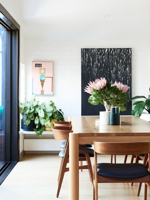 How to pick the right dining chair – STYLE CURATOR