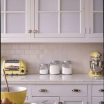Image result for shaker cabinets frosted white glass