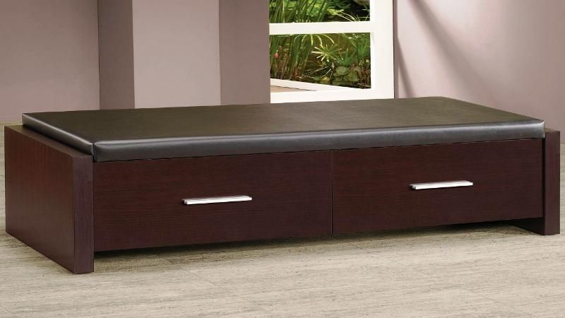 Innovation Bedroom Benches