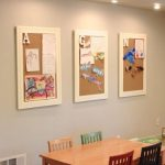 Inventive Ways to Display Your Kids' Art