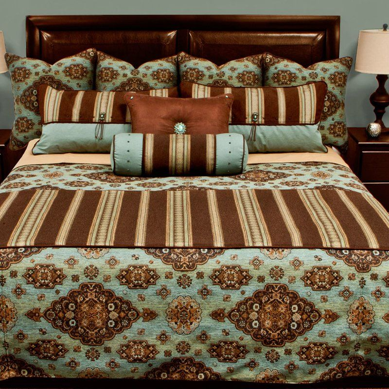 Kensington Coverlet Set