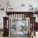 Kent 4 Piece Baby Crib Bedding Set by CoCaLo for sale online | eBay