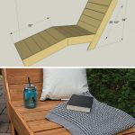 Kick back in comfort outside with this great-looking outdoor chaise lounge. It...