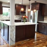 Kitchen Island Small Space - Some islands might be much better for merely storin...
