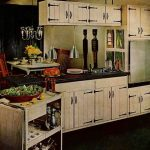 "Kitchen cabinet doors for knotty pine or painted ""coolonial"" kitchens - Retro Renovation"