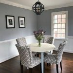 Lea Upholstered Dining Chair