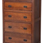 Livonia Chest of Drawers - Countryside Amish Furniture