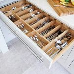 MAKE FULL USE OF THE SMALL KITCHEN SPACE TO MAKE THE KITCHEN STORAGE - Page 12 of 47 - Breyi
