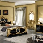 Made in Italy Leather High End Bedroom Furniture
