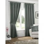 Marlow Home Co. Alayah Pencil Pleat Blackout Thermal Curtains | Wayfair.co.uk