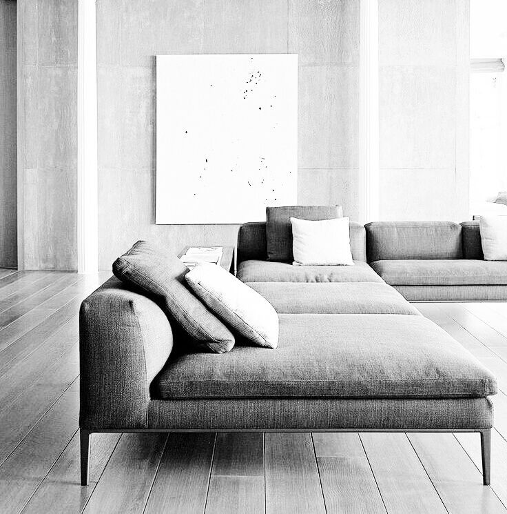 Minimalism in decoration – Trendy Home Decorations