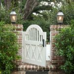 Most Noticeable Ways to Create a Backyard Gateway - Home to Z