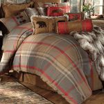 Mountain Trail Rustic Bedding Collection