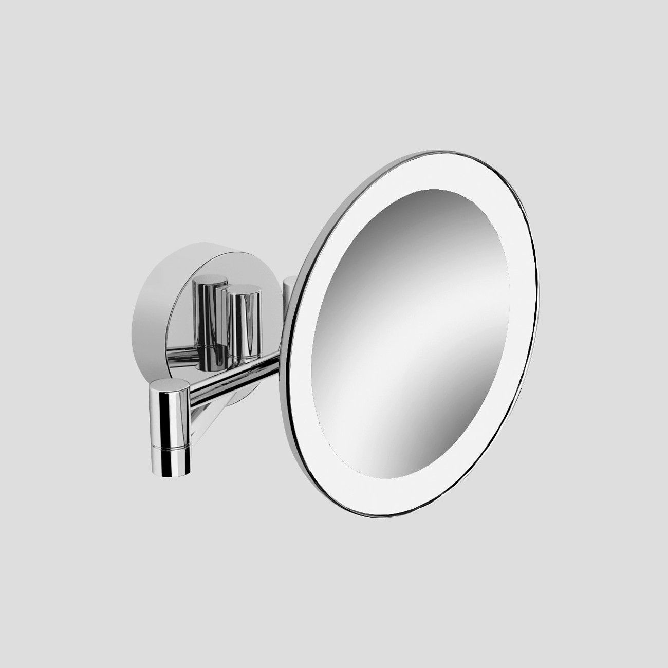Myhill LED Wall Magnifying Mirror – Rogerseller