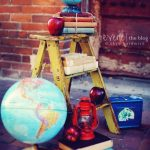 New Ideas For New Born Baby Photography : Back-to-school Prop Ideas... - Photography Magazine | Leading Photography Magazine, bring you the best photography from around the world