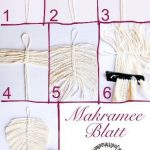 Newest Free Macrame leaf Strategies If you have identified the new macramé coll...