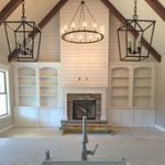 """Newest Free of Charge Farmhouse Lighting open concept Popular Nothing says """"we..."""
