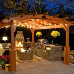 Newhouse Lighting 25 ft. Indoor/Outdoor Weatherproof Party String Lights with 25 Sockets Light Bulbs Included-PSTRINGINC - The Home Depot